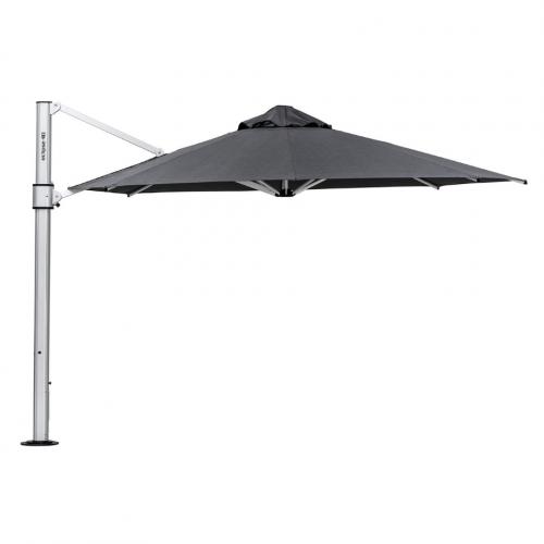 Instant Shade Umbrella's – Eclipse - 3m Square - Acrylic
