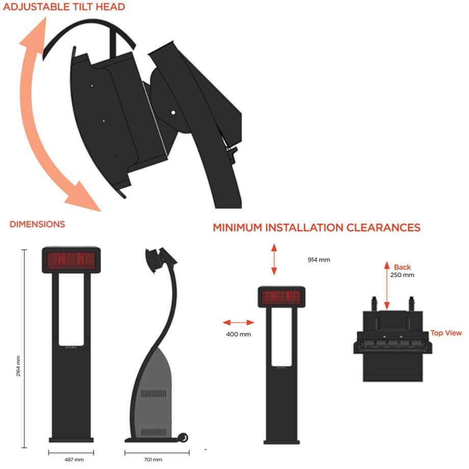 Bromic-Tungsten-Portable-Heat-Dimensions