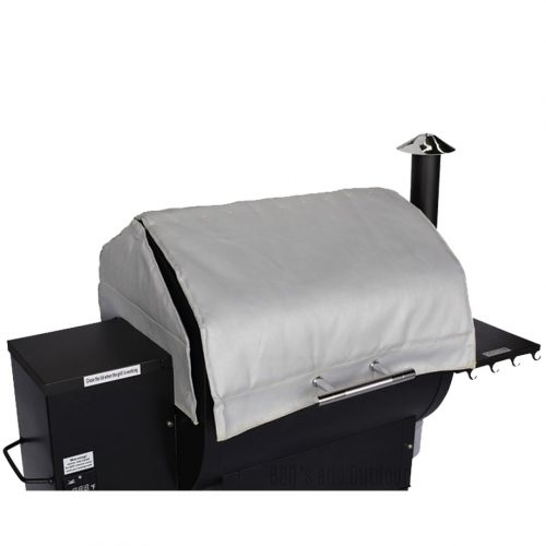 Green Mountain Grills Daniel Boone Thermal Blanket
