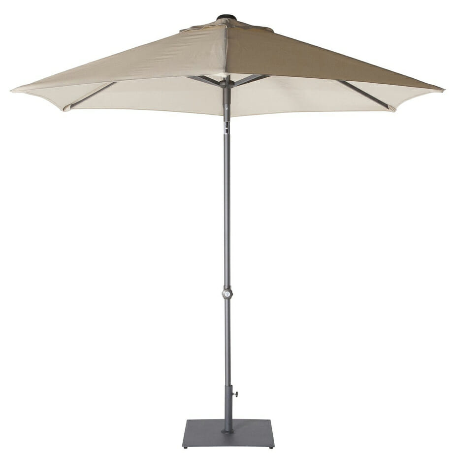 Shelta Centre Post Umbrella