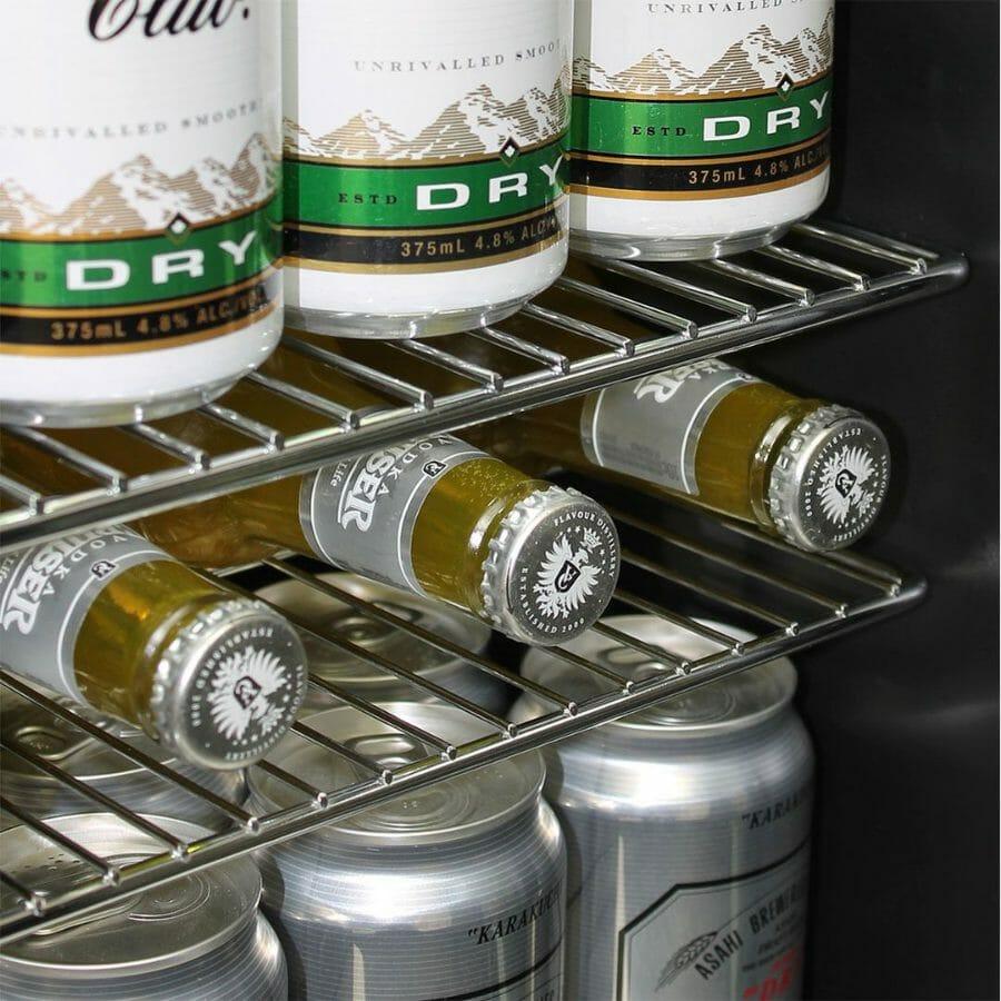 Schmick - HUS-SC50AB - 50 Litre Mini Bar Fridge