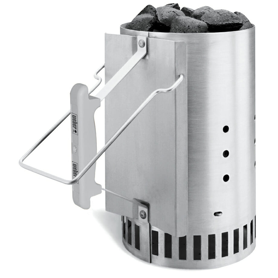 Weber Rapidfire Chimney Starter