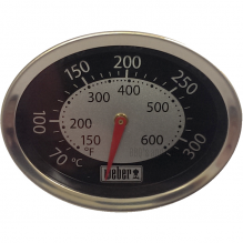 Weber Q Thermometer