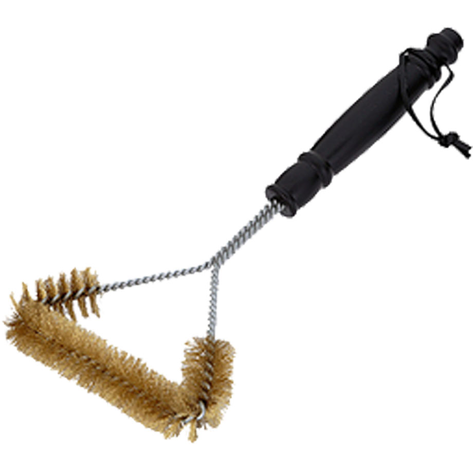 Brass Barbecue Brush