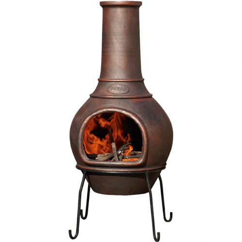 Melton Craft Chiminea