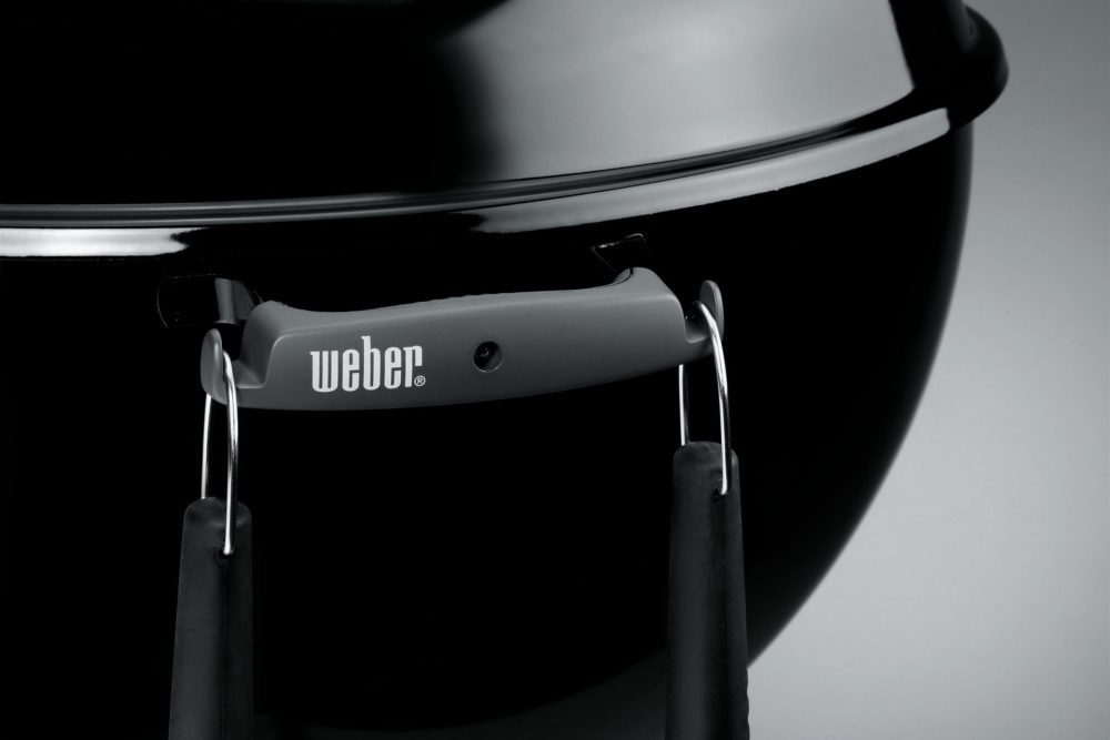 Weber 57cm Original Kettle Premium