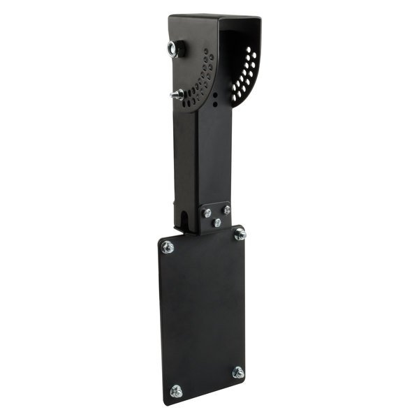 Bromic - Tungsten Gas Heater Ceiling Pole
