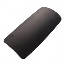 Bromic Tungsten Gas Heat Deflector