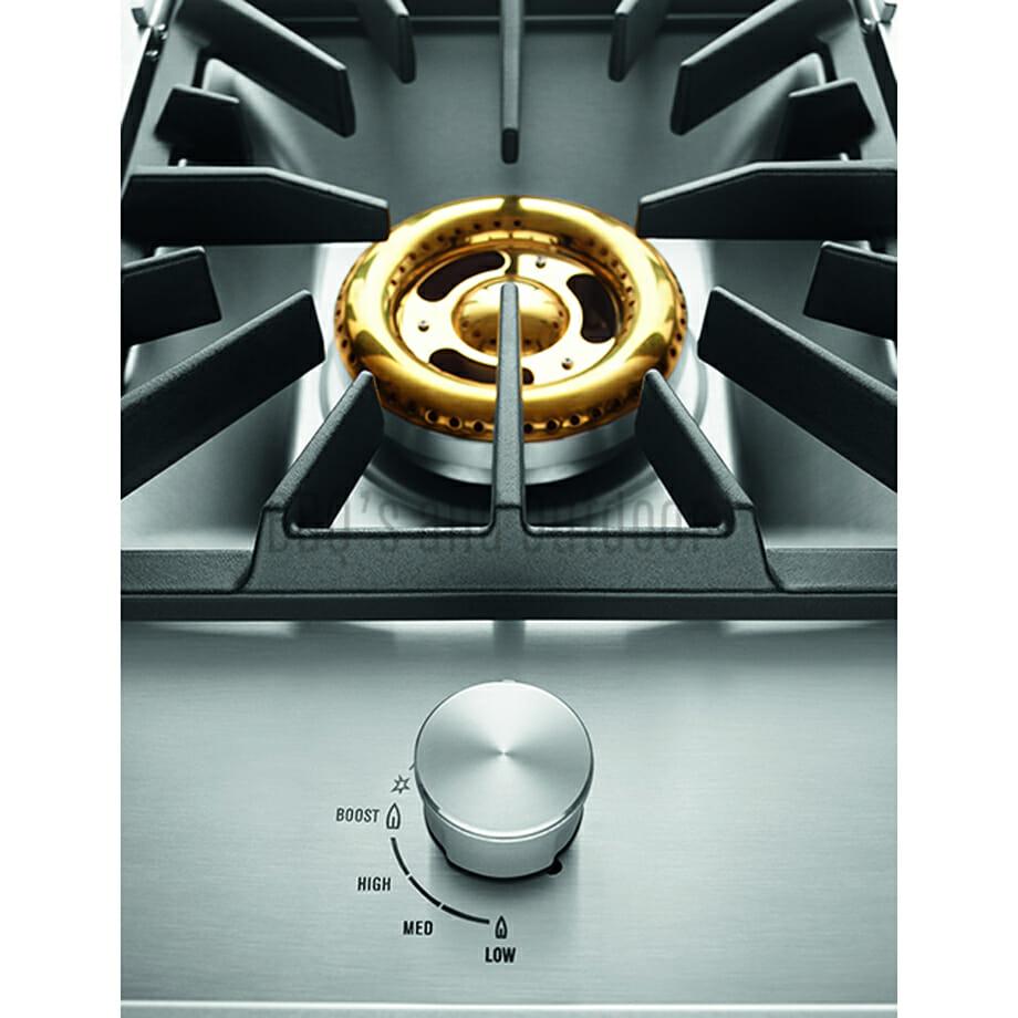 Electrolux-Integrated-Burner-EQBW316AS-Control
