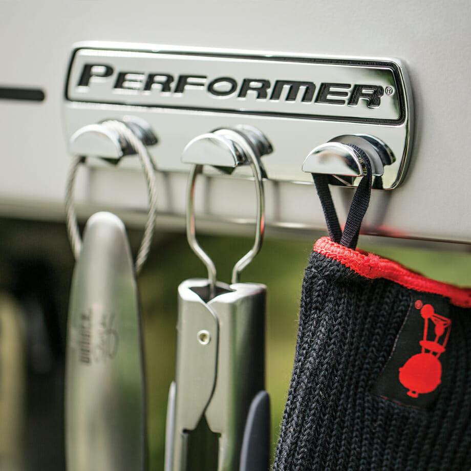 Weber-Performer-Premium-Tool-Holder