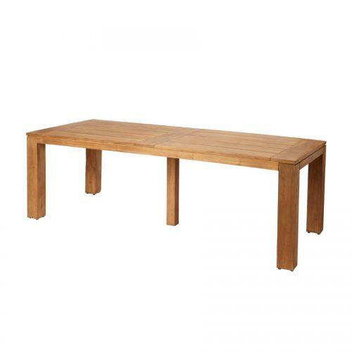 Parker Boyd Bairo Teak Table - 240 x 100cm