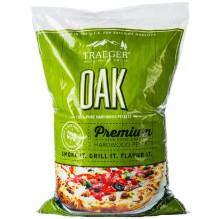 Oak Pellets