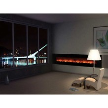 Modern Flames Ambience-CLX-Deluxe-AL2500CLX