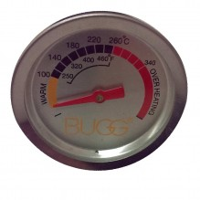 Bugg Thermometer