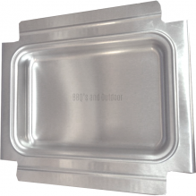 Weber Q Drip Tray Holder - Q and Family Q