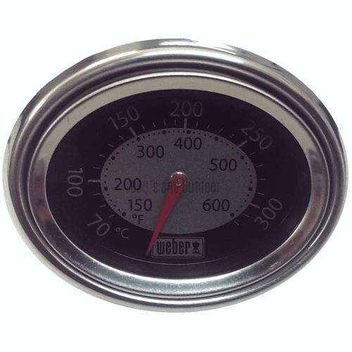 Weber Q Thermometer - Family Q