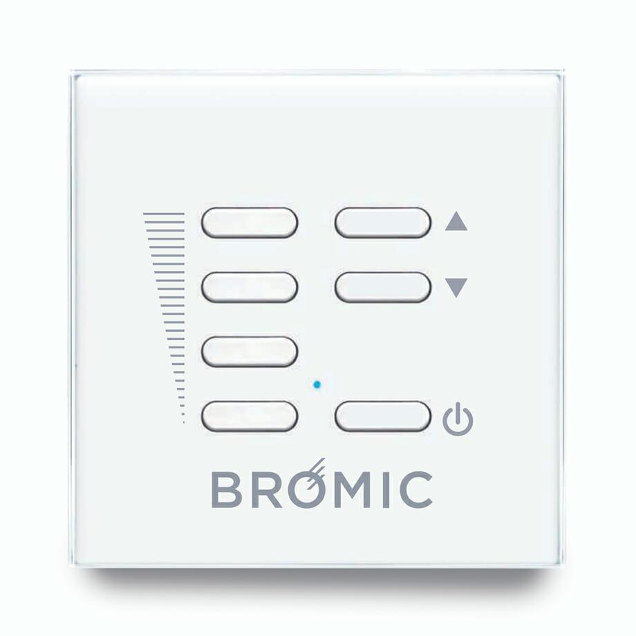 Bromic - Wireless Dimmer Heater Controller
