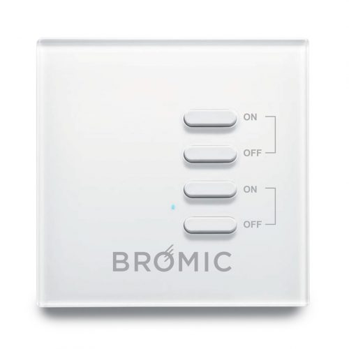 Bromic - Wireless Remote Heater Controller - ON/OFF