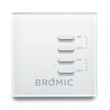 Bromic Heating On Off Controller