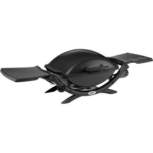Weber Q Black (Q2000AU)