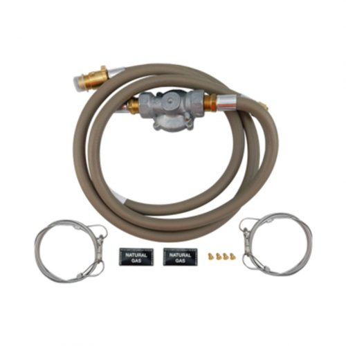BeefEater Natural Gas Kit - Clubman with Ignition