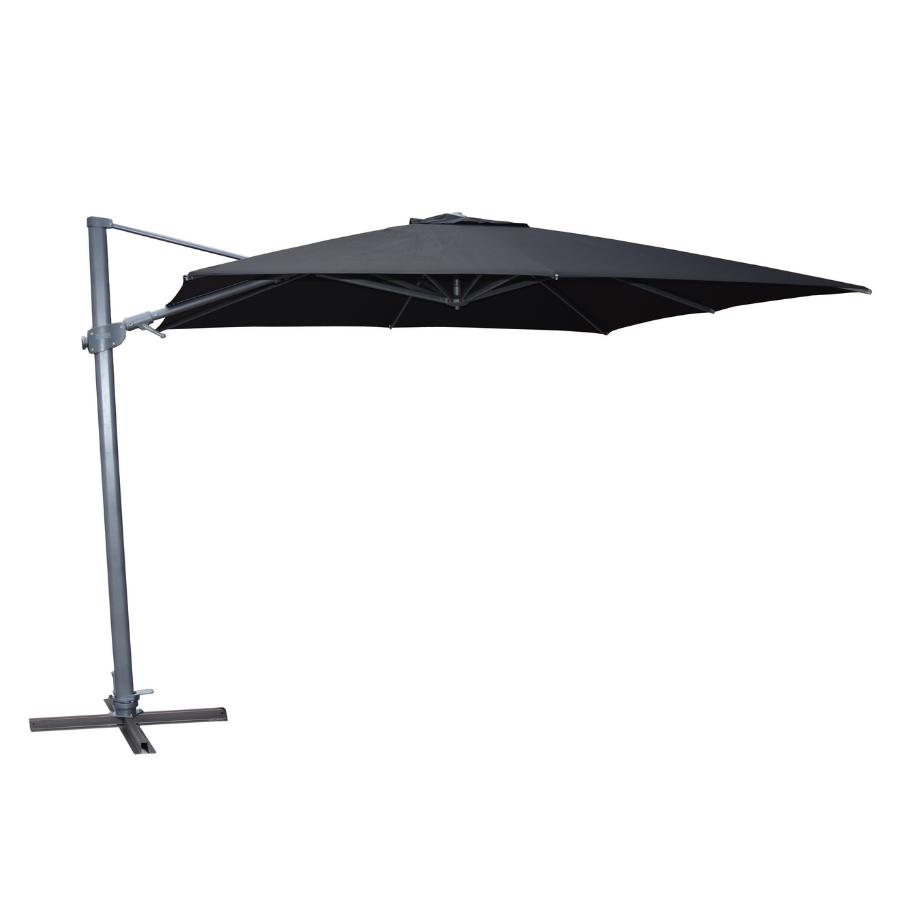 Shelta Umbrella – Regis - 3m Square