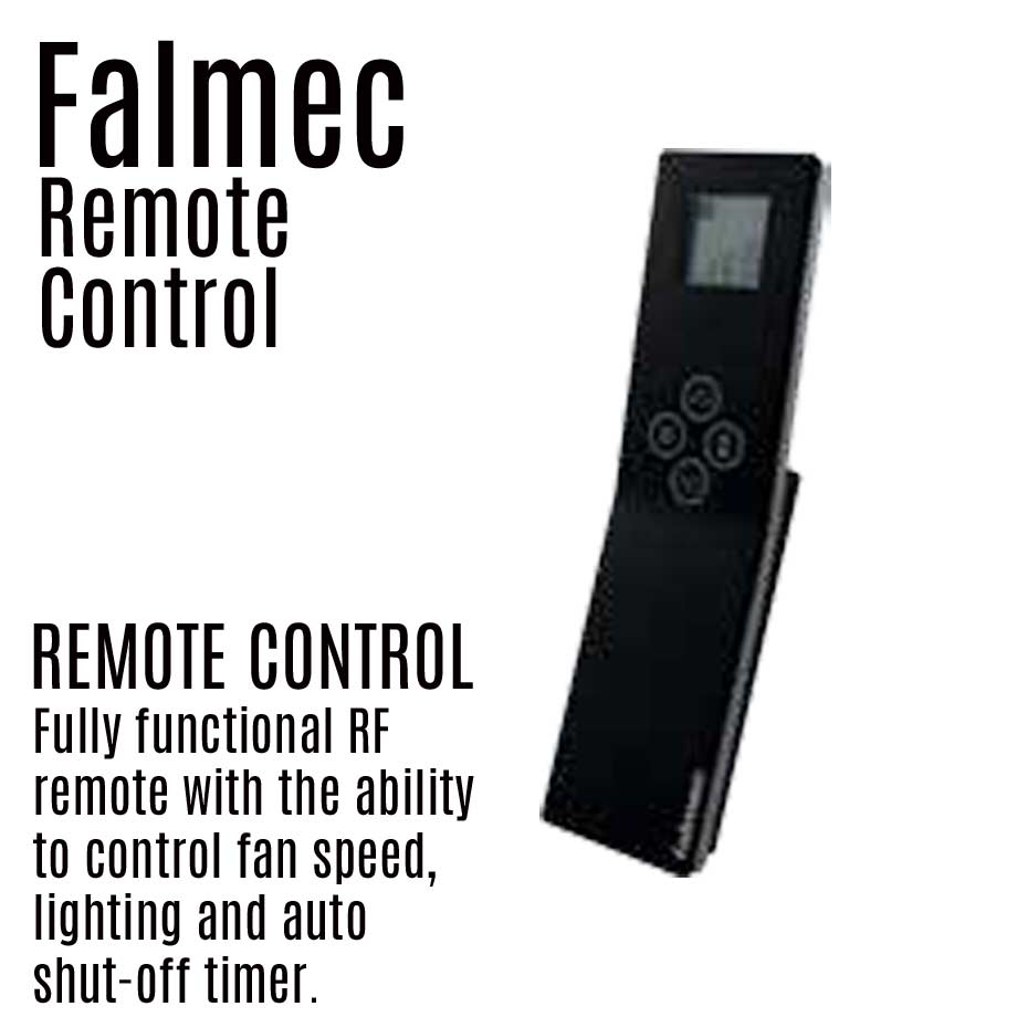 falmec-rangehood-remote-control