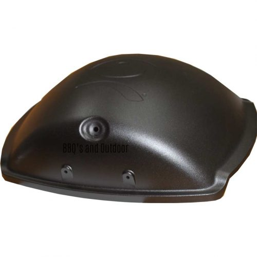 Weber Baby Q Replacement Lid - Q1200 Black