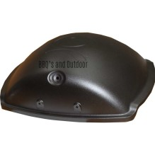 Weber Q Replacement Lid - Q2200 Black
