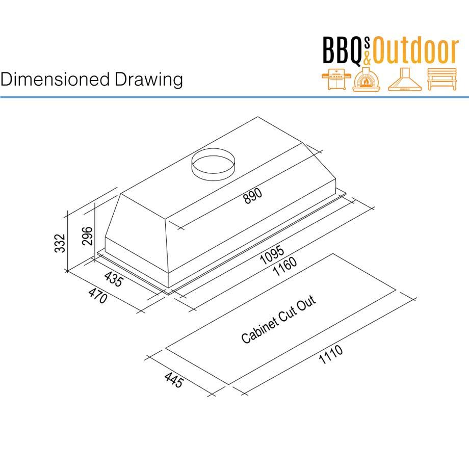 falmec-genova-120-rangehood-dimensions