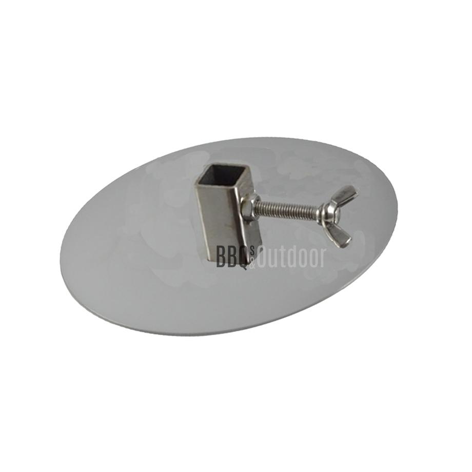 20mm Gyros Plates