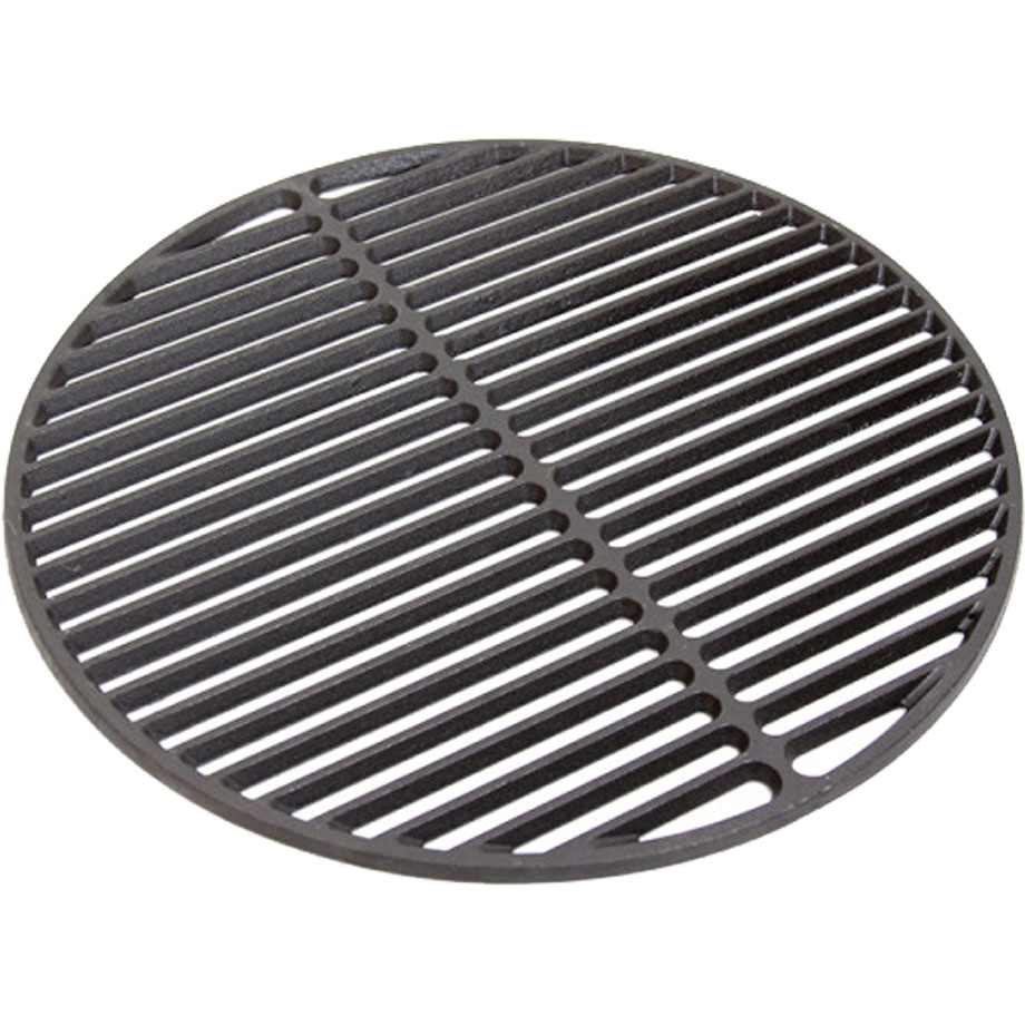 Big Green Egg - Cast Iron Dual Side Grid for MiniMax EGG