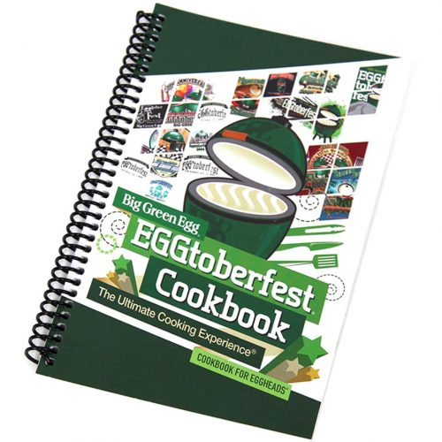 EGGtoberfest Cookbook