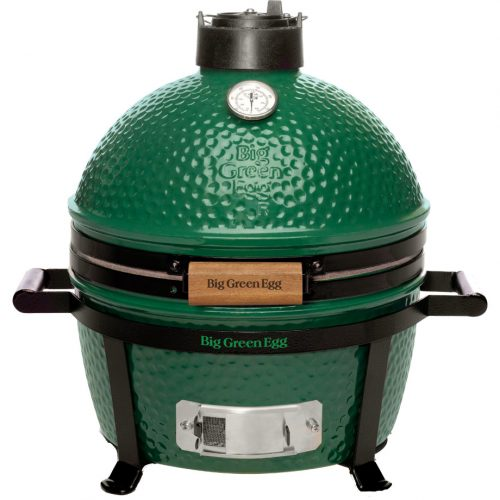 MiniMax-Carrier-Big-Green-Egg