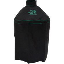 Big Green Egg - Cover - Medium