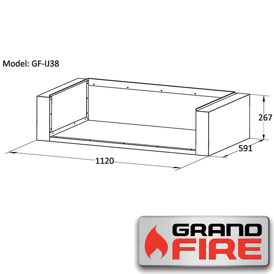 GrandFire-GF38IJ-Jacket