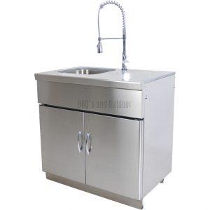 GrandFire-Sink-Unit