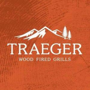 Traeger-Logo-Orange