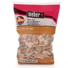 Pecan Woodchips 900g