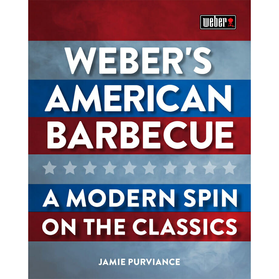 Weber's American Barbecue Cook Book