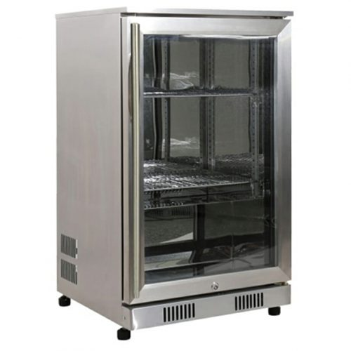 Gasmate Standard Bar Fridge 1 door