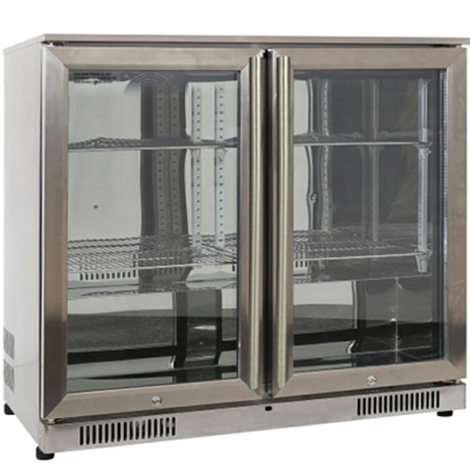 Gasmate Bar Fridge