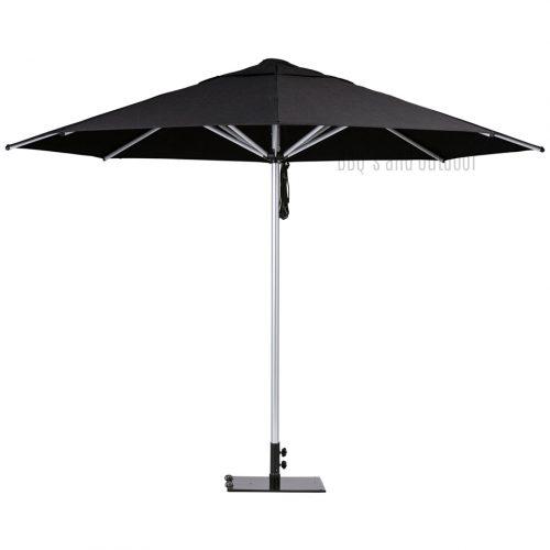 Instant Shade Umbrella's - Monaco - 3.5m Octagonal - Olefin