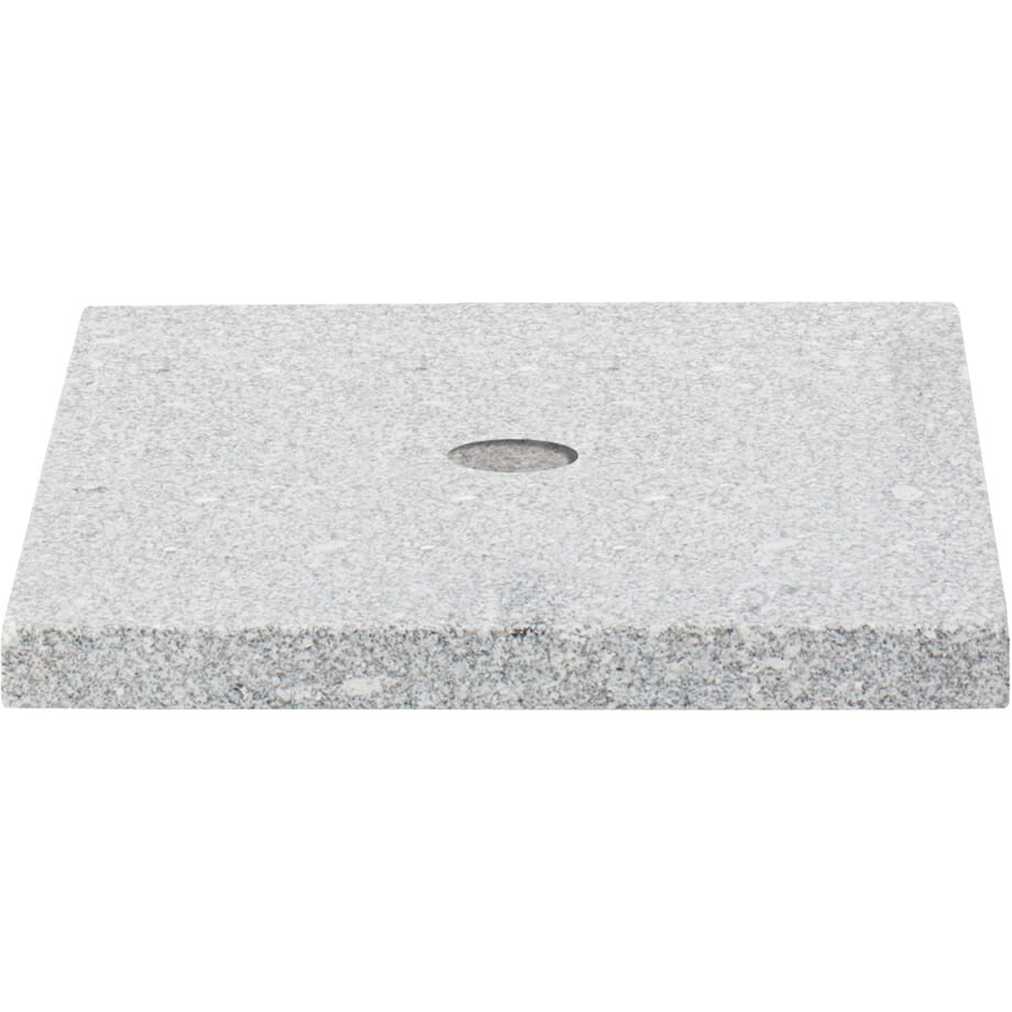 Shelta Umbrella Base - Granite Weight 15Kg