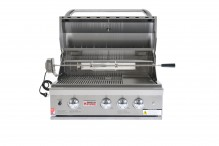 "Grandfire 32"" Classic Built In BBQ - LBS"