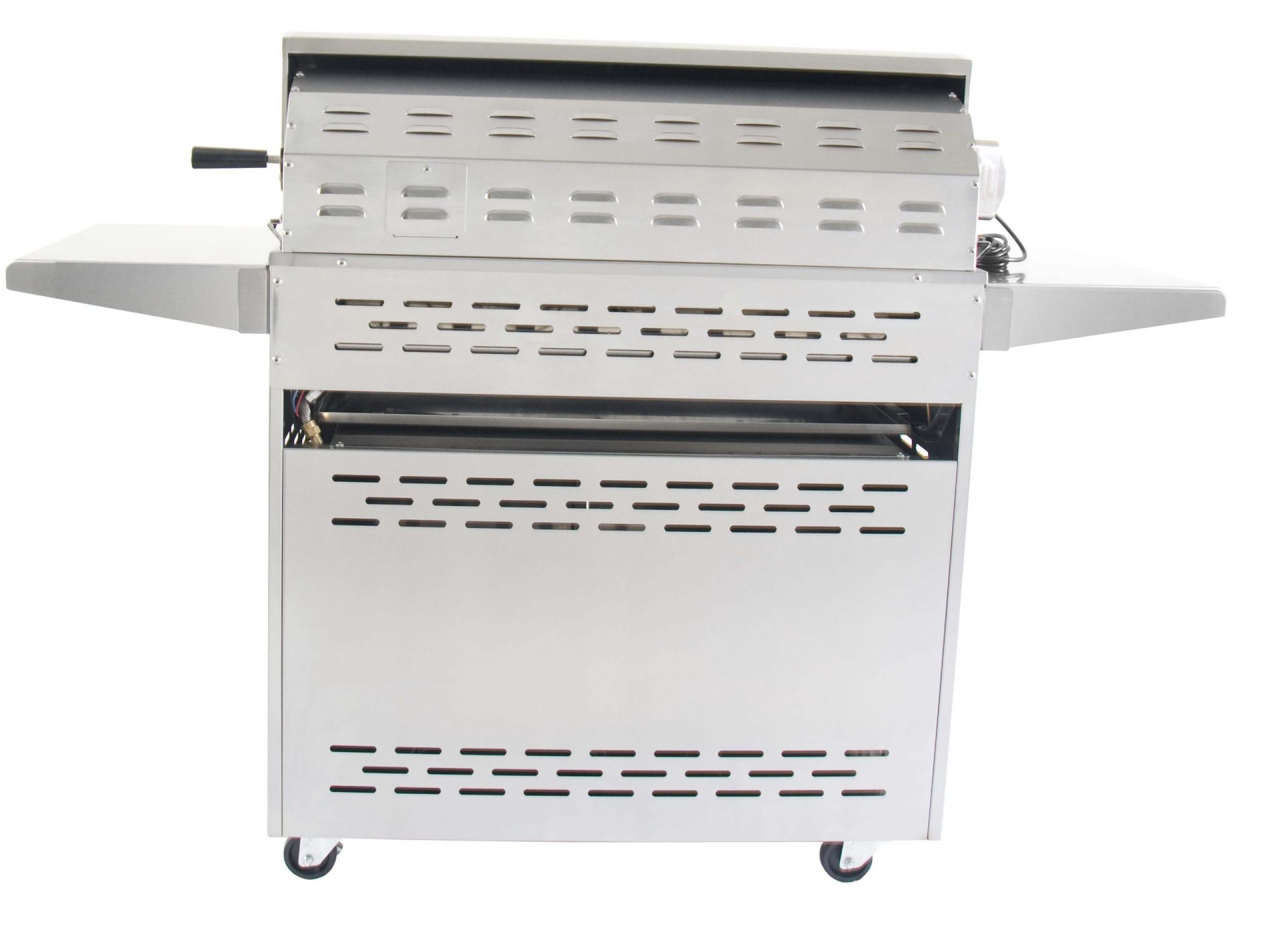 Grandfire 38″ BBQ Package PIC 2
