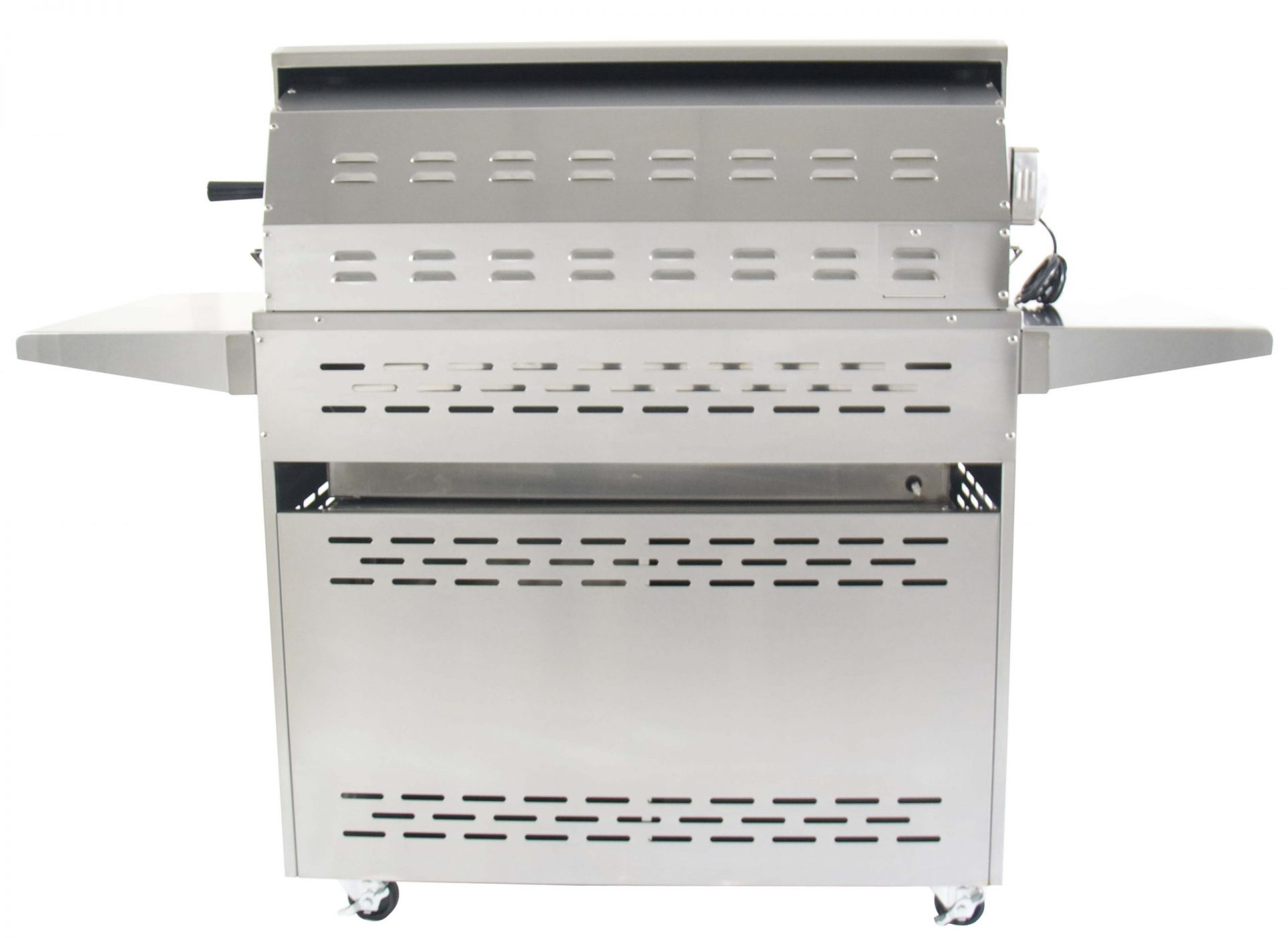 Grandfire 42″ BBQ Package PIC 2