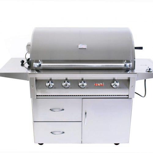 Grandfire 42″ BBQ Package PIC 3