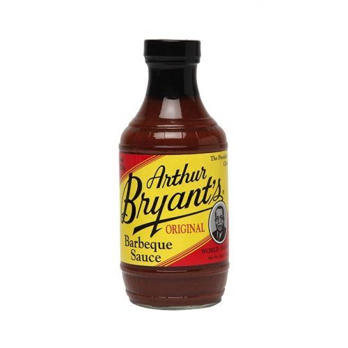 Arthur Bryants barbecue sauce