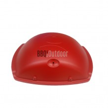 Weber Family Q Replacement Lid - Q3200 Red